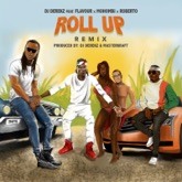 Roll Up (Remix) [feat. Flavour, Mohombi & Roberto] - Single