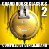 Grand House Classics 2 (Compiled by Ben Liebrand)