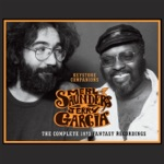 Merl Saunders & Jerry Garcia - It Takes a Lot to Laugh, It Takes a Train to Cry