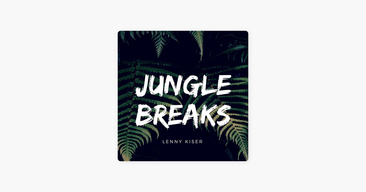 Jungle Breaks - Single by Lenny Kiser
