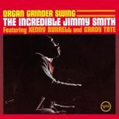 Jimmy Smith - I'll Close My Eyes