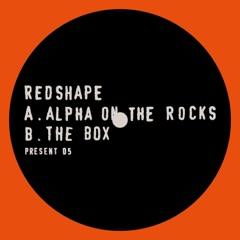 Alpha on the Rocks