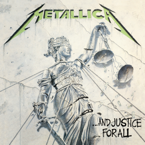 Metallica - …And Justice for All (Remastered)