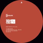 Pressure  EP-Kike Pravda