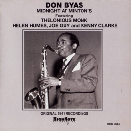 I Can T Give You Anything But Love Feat Thelonious Monk Joe Guy Kenny Clarke
