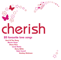 Various Artists - Cherish artwork