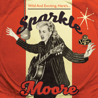 Sparkle Moore - Rock a Bop (2018 Remaster) artwork