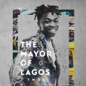 Drama Queen-Mayorkun