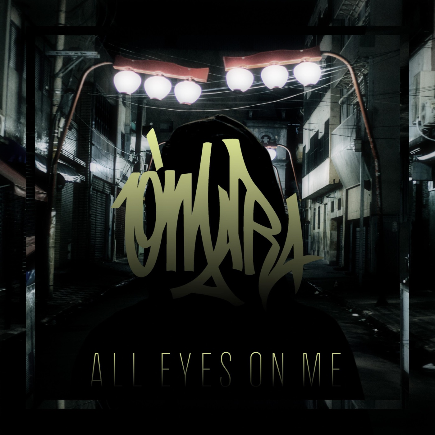 O'mara - All Eyes on Me [EP] (2018)