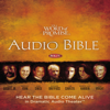 Thomas Nelson - The Word of Promise Audio Bible - New King James Version, NKJV: Complete Bible  artwork