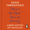 Yanis Varoufakis - Talking to My Daughter About the Economy artwork