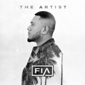 The Artist  EP-Fia