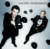 Anders I Fahrenkrog - No More Tears On the Dancefloor artwork