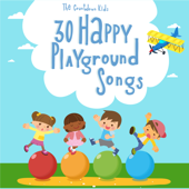 The Countdown Kids: 30 Happy Playground Songs