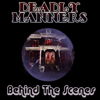 Deadly Manners: Behind the Scenes podcast