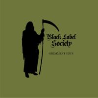 Black Label Society - Grimmest Hits artwork