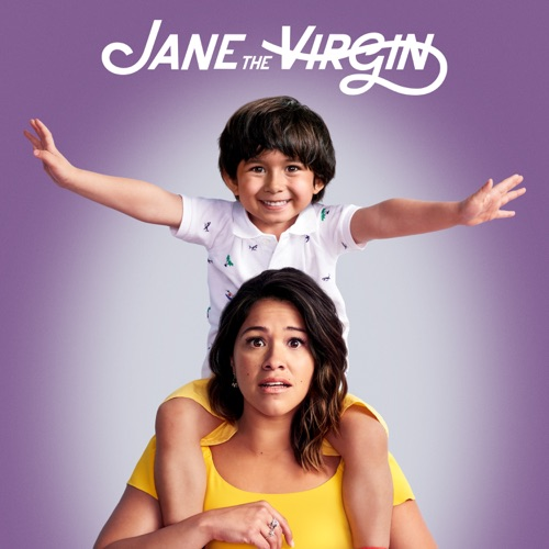 Jane the Virgin, Season 4 poster