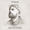 Tom Walker - Leave a Light On artwork