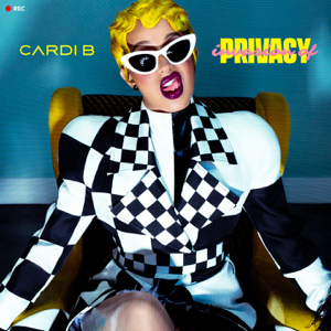 Cardi B - Invasion of Privacy