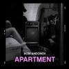 BOBI ANDONOV - Apartment ilustración