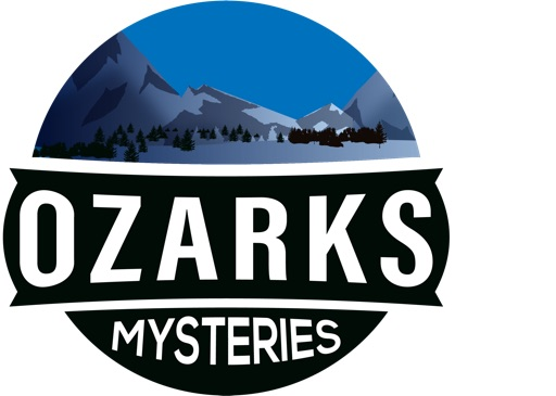 Cover image of Ozarks Mysteries