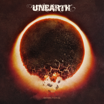 Unearth Extinction(S) music review