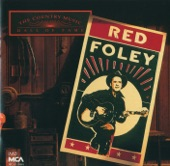 Red Foley - When God Dips His Love In My Heart