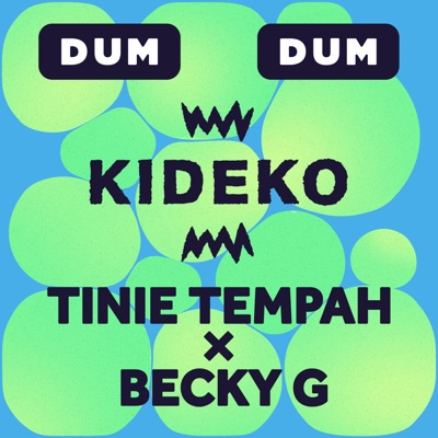 Cover art for Dum Dum