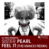 Feel It (The Manoo Remix) - Single
