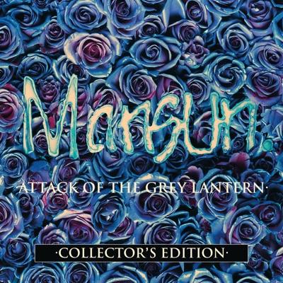 Attack of the Grey Lantern (Collectors Edition) - Mansun