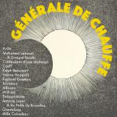 Générale De Chauffe