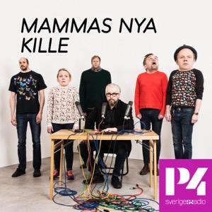 Mammas Nya Kille