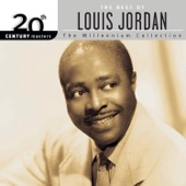 Louis Jordan - Ain't Nobody Here But Us Chickens