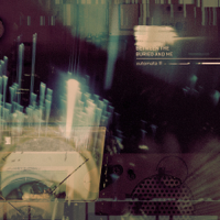 Between the Buried and Me - Automata II artwork
