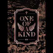 One Of A Kind  EP-G-DRAGON