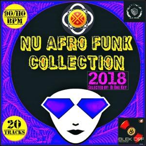 Bruno Le Kard - Mental Bawdy (Afro Short Cut Mix)