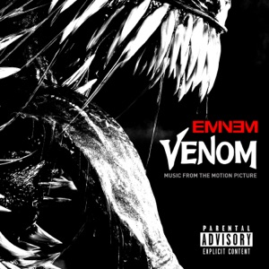 Venom (Music from fhe Motion Picture) - Single Mp3 Download