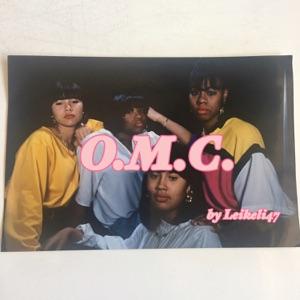 O.M.C. - Single Mp3 Download