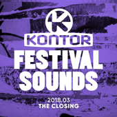 Kontor Festival Sounds 2018.03 - The Closing