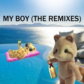My Boy (Shadow Child Remix) - R & D