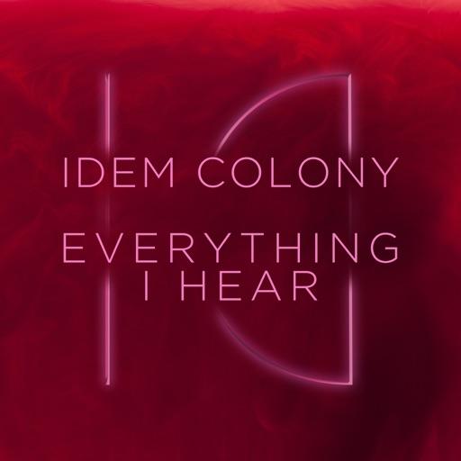 Everything I Hear - Single