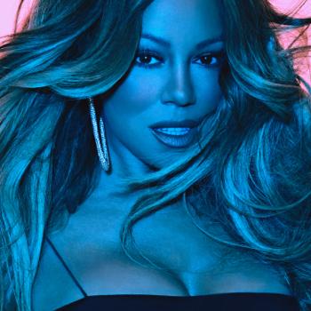 Mariah Carey Caution music review