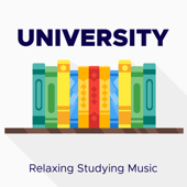University Music: Relaxing Studying Music, Japanese Relaxation, Chinese Songs, New Age Yoga