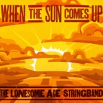 The Lonesome Ace Stringband - At My Kitchen Table
