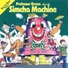 Professor Green and the Simcha Machine