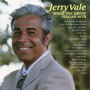 Sings the Great Italian Hits - Jerry Vale - Jerry Vale