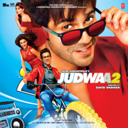 Judwaa 2 (Original Motion Picture Soundtrack) - EP - Sandeep Shirodkar, Anu Malik, Sajid-Wajid & Meet Bros - Sandeep Shirodkar, Anu Malik, Sajid-Wajid & Meet Bros