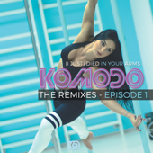 (I Just) Died In Your Arms (Club Extended Remix) - Komodo