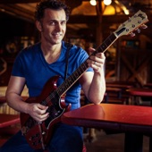 Dweezil Zappa - Stayin' Alive