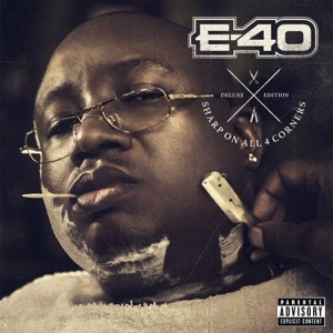 E-40 - Baddest In the Building feat. Dej Loaf & Luigi The Singer